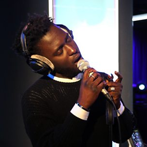 Feel Like Making Love (1Xtra Live Lounge, 19 Mar 2015)