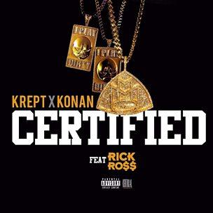 Certified (feat. Rick Ross)