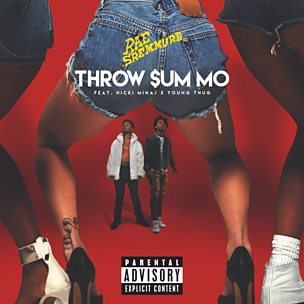 Throw Sum Mo (feat. Young Thug & Nicki Minaj)