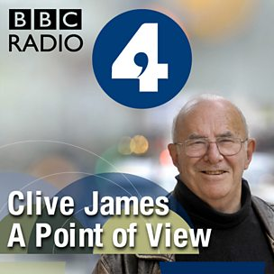 A Point of View: A Point of View: Clive James
