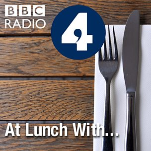 At Lunch With...