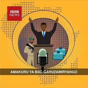 Amakuru kuri  BBC - Gahuzamiryango