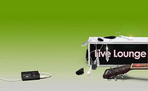 Live Lounge logo