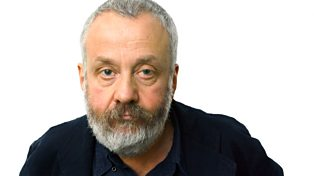 Mike Leigh OBE