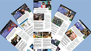 BBC Outreach newsletter