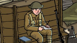 Image result for bbc wwi kids