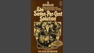 the seven percent solution pdf