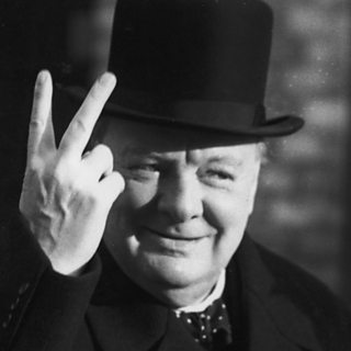 bbc iwonder sir winston churchill the greatest briton did churchill s words win the war