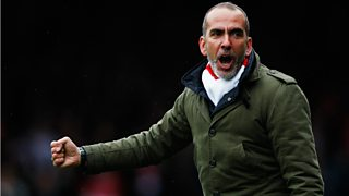 Former Manchester City footballer Ian Brightwell on Sunderland sacking Paolo Di Canio.