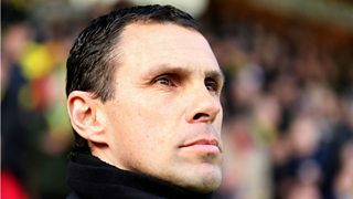 Gus Poyet believes Sunderland deserved more after leaving the Etihad with only a point.