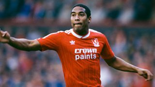 Former Liverpool winger John Barnes on a potential Liverpool title win.