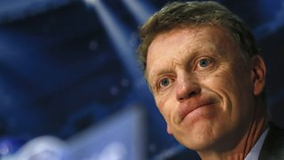 David Moyes should have kept Sir Alex Ferguson's coaching team says Tommy Docherty.