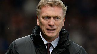 Listeners share their opinions on whether David Moyes should have been sacked.