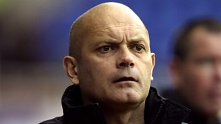 Ray Wilkins feels interim United boss Ryan Giggs should be made permanent manager.