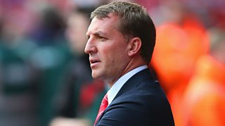 Rodgers: My team wants to play attractive football
