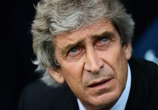 Pellegrini: Title will go down to the wire