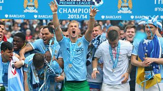 Hart: There's been plenty of drama but I'm proud we've won it