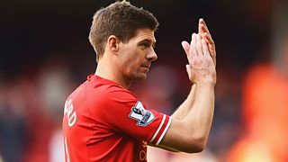 Gerrard: We'll be fighting for the title next season