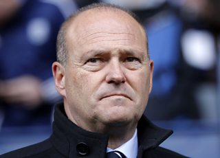 West Brom keeper says communication problems contributed to Pepe Mel leaving the club.