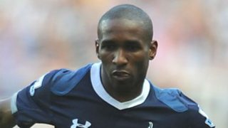Striker Jermain Defoe discusses missing out on the 23-man England World Cup squad.