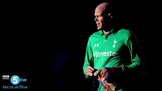 Spurs goalkeeper Brad Friedel defends Tim Sherwood after the manager was sacked.