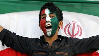 Everything you need to know about Iran in Group F