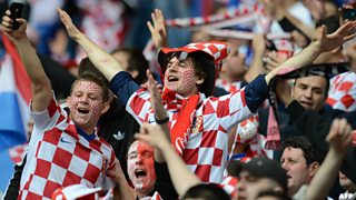 All you need to know about Croatia in Group A