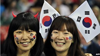 Your mini guide to South Korea in Group H
