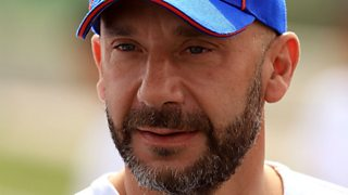 Gianluca Vialli says he has split loyalties ahead of England vs Italy at the World Cup