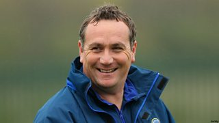 Shrewsbury boss Mellon wishes he could field a 'weakened' team as strong as Chelsea.