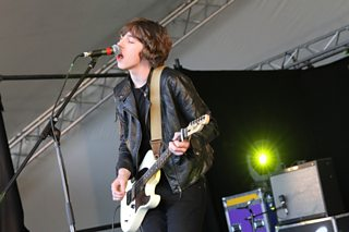 Lead singer Van McCann talks Manchester United and watching Paul Ince on Mr and Mrs.
