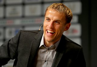 Phil Neville says Everton should be 'fith or sixth' with the players they have.