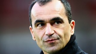 Former Everton winger Pat Nevin shares his views on Toffees boss Roberto Martinez.