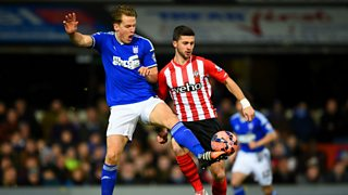 Southampton beat Ipswich to make it through to the fourth-round of the FA Cup