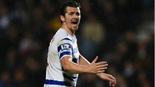QPR midfielder Joey Barton says his return from suspension will hopefully help.