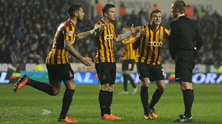 5live's Ian Dennis and Joey Barton reflect on Reading reaching the FA Cup semi-finals