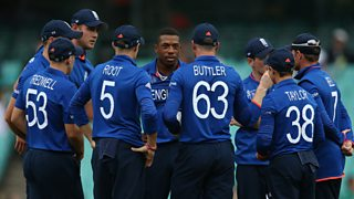 Graeme Swann says England need to be more aggressive in one day cricket.