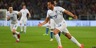 England battled back to gain a draw against an under-strength Italy in Turin.