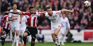 Brentford 1 - 2 Middlesbrough