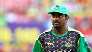 Muralitharan feels new England coach Trevor Bayliss could have managed Kevin Pietersen.