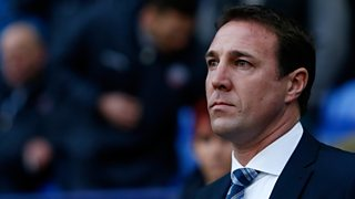 Kick It Out Chairman criticses the FA after Malky Mackay is cleared over message scandal.