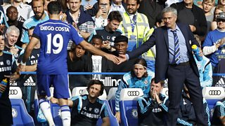 Charlie Adam says there is no unrest at Chelsea and the players love Jose Mourinho.