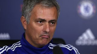 Sportsweek's Garry Richardson says Mourinho's relationship with players is