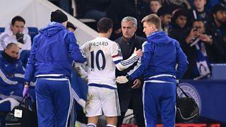 Belgian football journalist Kristof Terreur says Eden Hazard is likely to stay at Chelsea