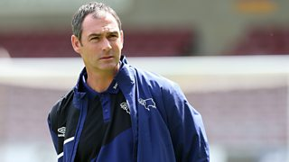 Paul Clement describes what it's like managing after being an assistant for many years.
