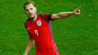 Ex England Under-21 manager Stuart Pearce says he is surprised by Harry Kane's progress.