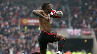 Sunderland move out of the Premier League relegation zone after beating Chelsea.
