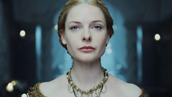 The White Queen - Preview: The women in the war of the roses