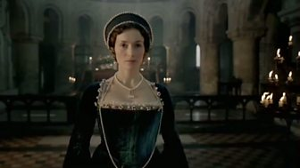 The Last Days of Anne Boleyn - Preview: Fall of a queen
