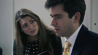 The Apprentice - Preview: Jason gives Luisa a headache